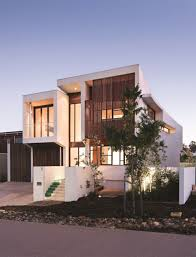 Home Designs Queensland Australia The Elysium 154 House By Bvn Architecture In Australia Houses