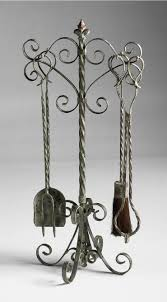 coastal fireplace tools nest fine gifts and interiors