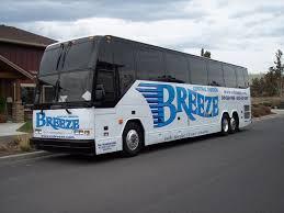 cobreeze bus prevost trolleys etc pinterest