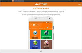 free apk aptoide app apk for windows 10 8 1 8 7 pc