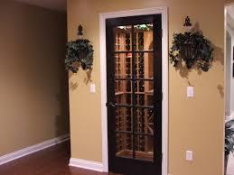 outside doors to basement basement closet doors on the rollers