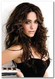 part down the middle hair style hairstyles with part down the middle new hairstyle designs