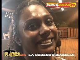 la cuisine d isabelle la cuisine d isabelle sur kanal austral tv