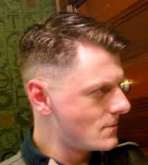 pictures of military neckline hair cuts for older men soldier haircut on pinterest hair cut man man s hairstyle and
