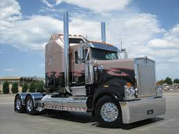 kenworth for sale ontario kenworth t908 custom jiggers pinterest semi trucks rigs and