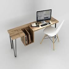 computertische die eine kreative arbeitsatmosphäre schaffen - Design Computertisch