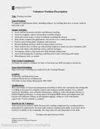 Job Getting Resumes by Examples Of Resumes Interviewing Applying And Getting Your First