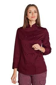 tenue de cuisine femme veste de cuisine femme panoplee