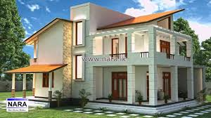 Two Storey House Plans In Sri Lanka
