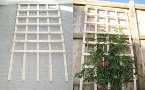 Build A Rose Trellis How To Build A Garden Trellis From Start To Finish