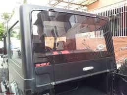 mahindra thar crde 4x4 ac 928359d1337275116 mahindra thar bimbra frp removable hard top