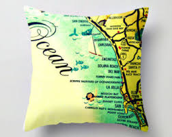 california gifts california pillow covers los angeles california pillow travel