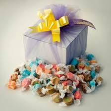 Salt Water Taffy Wedding Favor Snacks Wendy U0027s Party Treats