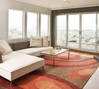powder room rug powder room rugs living room transitional with jonathan adler coffee
