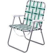 Aluminum Web Lawn Chairs Lawn Patio Web Chair Walmart Com