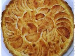 cuisine tarte aux pommes tarte aux pommes facile et pas cher recette sur cuisine actuelle
