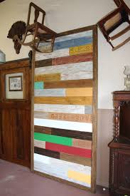 rustic accent wall wood panels nails of ocala