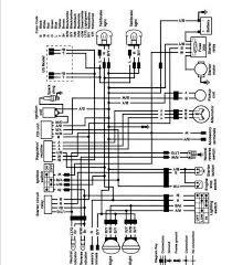 wire diagram kawasaki kaf620j kawasaki schematics and wiring