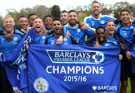 Chelsea Parade Leicester City Parade 240 000 Turn Out For Title Celebration Si Com