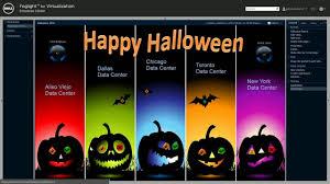 halloween bookmarks foglight halloween dashboard 2016 youtube