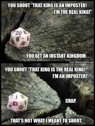 D And D Memes - 28 of the best dnd memes