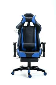 Office Chair And Ottoman Fancy Office Ottoman Reclining Office Chair Reclining Office Chair