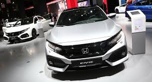 honda civic facelift honda civic facelift india launch likely in 2019 find