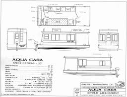 aqua casa houseboat the boat of your dreams boats pinterest