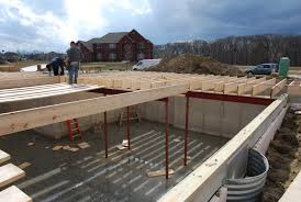how to build a floor for a house how to build a wooden garage floor apartment loversiq