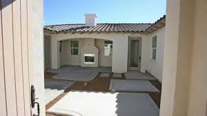 courtyard home mesquite courtyard homes homes in yucca valley construction