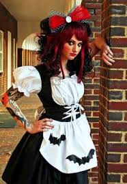 Marionette Doll Halloween Costume Image Detail Women Men Halloween Costumes Ladies Scary