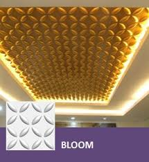 3d Wall Panels India 3d Designer Wall Panels In Kammanahalli Main Road Bengaluru
