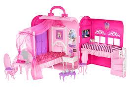 Barbie Glam Bathroom by Barbie Bed U0026 Bath Play Set Toys U0026 Games Dolls U0026 Accessories