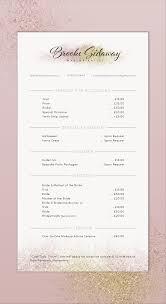 sidaway mua price list design studio e branding