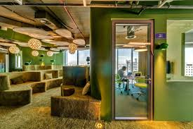 gallery of google tel aviv office camenzind evolution 24