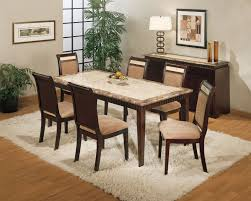 Dining Room White Chairs by Kitchen Dining Room Furniture Black Dining Table And Chairs