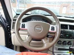 jeep liberty steering wheel 2010 jeep liberty limited 4x4 steering wheel photos gtcarlot com