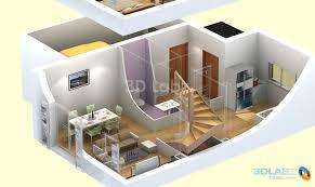 simple 3d Home Design Plan Equalvoteco inspiring ideas design
