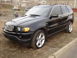 2003 bmw x5 review 2003 bmw x5 strongauto