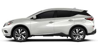 cartoon sports car side view 2018 nissan murano photos u0026 colors nissan usa