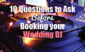 dj wedding cost how much does a wedding dj cost marquee wedding company