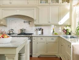 warm kitchen colors with off white cabinets best 25 cream colored