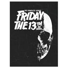 dvd black friday friday the 13th the series complete s dvd target