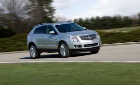 cadillac euthanizes srx u0027s 2 8t turbo v6 option for 2011 car and