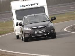 ford focus 2 0 duratec review ford focus review ford tow cars practical caravan