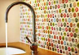 cheap backsplash ideas for the kitchen 12 cheap backsplash ideas bob vila