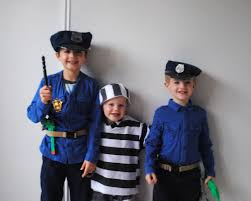 police costume for halloween handmade halloween policeman hat pattern and tutorial from boy
