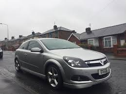 2006 vauxhall astra 1 9 sri cdti 150 irmscher kit in bury
