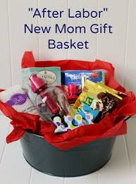 Pregnancy Gift Basket Pregnancy Gift Ideas Views From The Ville