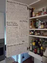 Inside Of Kitchen Cabinets Gina Triplett Illustrated Recipe Cabinet Dinner A Love